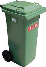 Cubo de basura 2 ruedas, contenedor a basura SULO