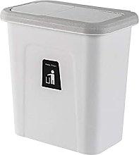 Cubo de basura colgante, cubo de basura para