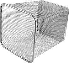 Cubo De Basura Cuadrado De Oficina Cubo De Basura