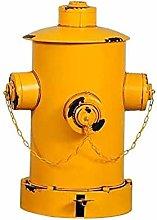 Cubo de basura de viento industrial Cubo de basura