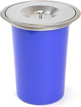 Cubo de basura empotrable Recycle para encimera de
