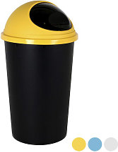 Cubo de Basura para Reciclaje Small Hoop 25 L -