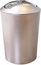 Cubos de Basura Trash Can Plastic 24 * 34 cm 10L