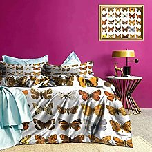 Cubrecamas Coverlet Butterfly Miracle Wing Funda