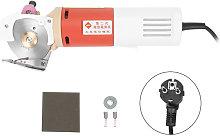 Cuchilla giratoria portatil de mano de 65 mm,