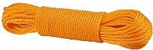 Cuerda de nailon, cuerda de líneas, tendedero