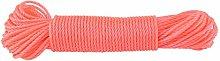 Cuerda de nylon 20m Tendedero de nylon para