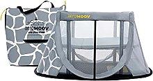 Cuna de Viaje Aeromoov para bebé plegable e