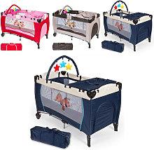 Cunas para bebés Cuna de viaje para niños Cuna