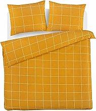 DayDream bedwear Hogan-Juego de Fundas de Cama