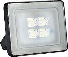 DDCHH 10/20W Foco Proyector LED con Sensor de