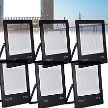 DDCHH 10W 30W 50W 100W Focos LED Exterior 6