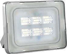 DDCHH 10W LED Foco Exterior 20W, 3000K Alto Brillo