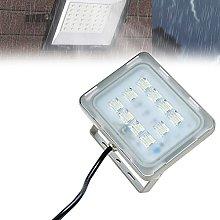 DDCHH 30W 50W Focos LED Exterior con Sensor de