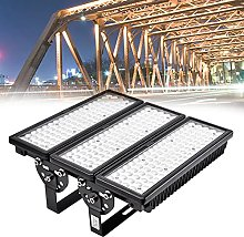 DDCHH Foco LED Exteriores 300 W IP67 Impermeable,