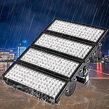DDCHH Focos LED Exteriores 200W 300W 400W,