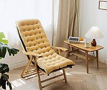 DE11 Cojín para tumbona, cojín de asiento para