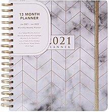 DealMux 2021 Agenda Planificador Organizador B5