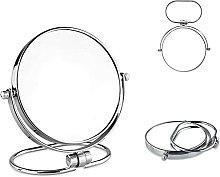 DealMux 360 Espejo giratorio, tocador de