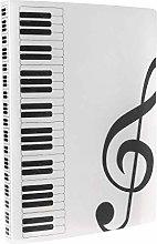 DealMux - 40 páginas, formato A4, piano,
