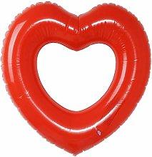 DealMux anillo de natación inflable en forma de