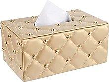 DealMux - Caja de pañuelos elegante para