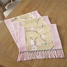 DealMux Camino de mesa Bufandas de tocador
