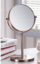 DealMux Espejo de escritorio, espejo de tocador