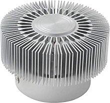 DealMux Foco de pared Lámpara de pared LED para