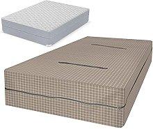 DealMux Funda de colchón, Protector de colchón