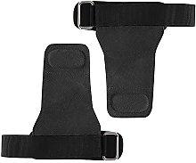 DealMux guantes de fitness para dominadas, banda