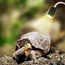 DealMux lámpara de calor de tortuga, lámpara de