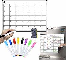 DealMux Magstick Whiteboard Foil Planificador de
