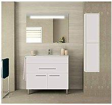 Decohor - Conjunto de mueble de baño SYN barato