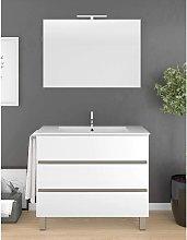 Decohor - Conjunto para baño BALDER de Mueble de