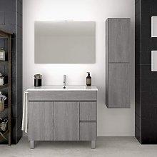 Decohor - Conjunto para cuarto de baño VIDAR: