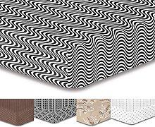 DecoKing Premium 95737 Hypnosis Collection Deerest
