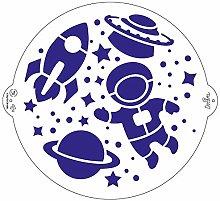 Decora 9270935 - Tendedero Space de 25 cm de
