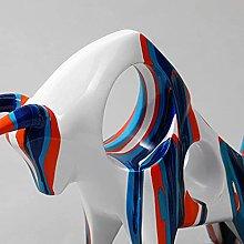 Decoración Creativa de la Estatua artesanía de