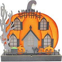 Decoración de Halloween, moreoustitoryHalloween