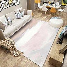 decoracion de salones alfombras pie de cama La