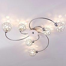 Decorativa lámparaLED de techoTyron