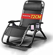 Deezu Tumbonas Jardin sillas reclinables, Silla de