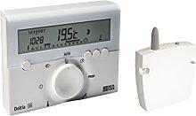 Delta Dore DEL6050415 - Programador radio para