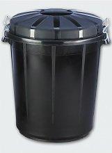 Denox - Cubo Basura Industrial 50 L