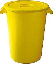 Denox DEN090 Cubo Industrial 100 litros. Colores,