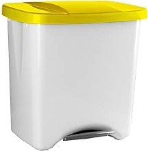 Denox DEN112 Pedalbin Ecológico 50 litros,