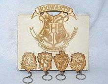 Desconocido Colgador Llaves Harry Potter