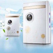 Deshumidificador eléctrico para el hogar, aire
