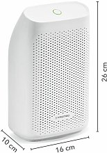 Deshumidificador- Peltier TTP 5 E - Trotec